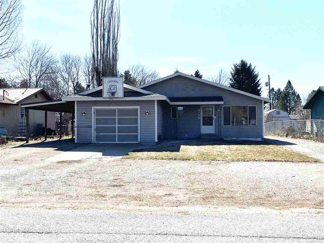 705 W Court Ave, Chewelah, WA 99109 (#202013329) :: Prime Real Estate Group
