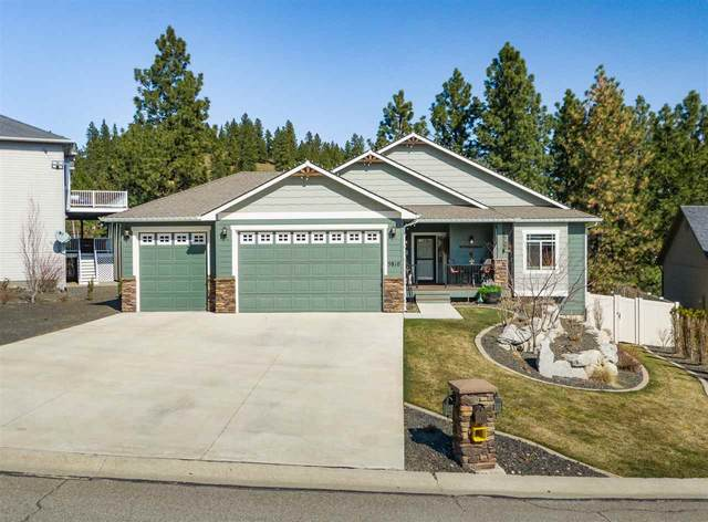 5810 N Del Rey Dr, Otis Orchards, WA 99027 (#202013337) :: Five Star Real Estate Group