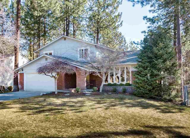 5410 N Northwood Dr, Spokane, WA 99212 (#202013352) :: Prime Real Estate Group