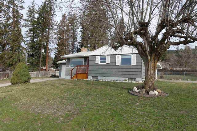 967 E 7th Ave, Colville, WA 99114 (#202013360) :: Prime Real Estate Group