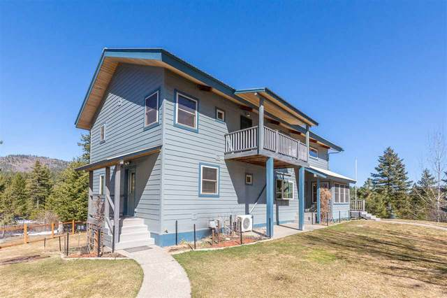 4130A Gardenspot Rd, Loon Lake, WA 99148 (#202013363) :: Prime Real Estate Group