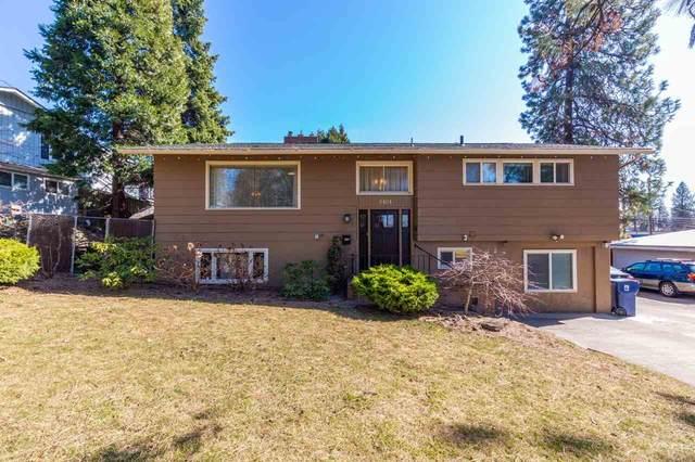 6404 N Elgin St, Spokane, WA 99208 (#202013365) :: The Synergy Group