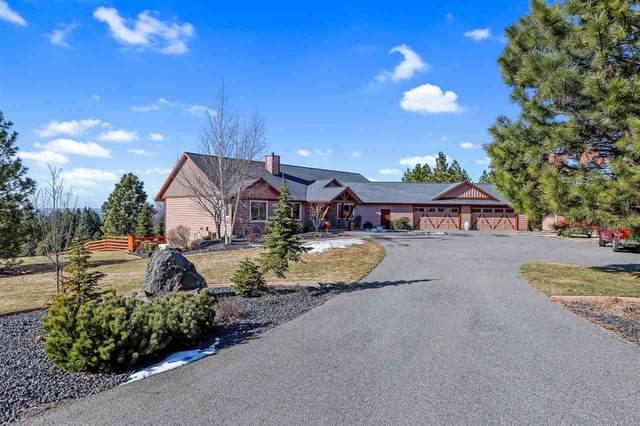 14902 E Palomino Ln, Spokane Valley, WA 99206 (#202013367) :: Prime Real Estate Group