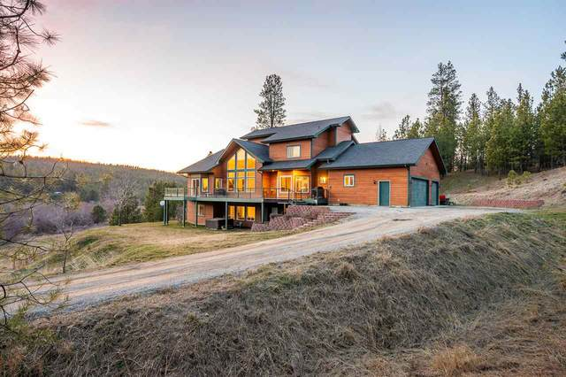 3063 S Stateline Rd, Liberty Lake, WA 99019 (#202013369) :: Five Star Real Estate Group