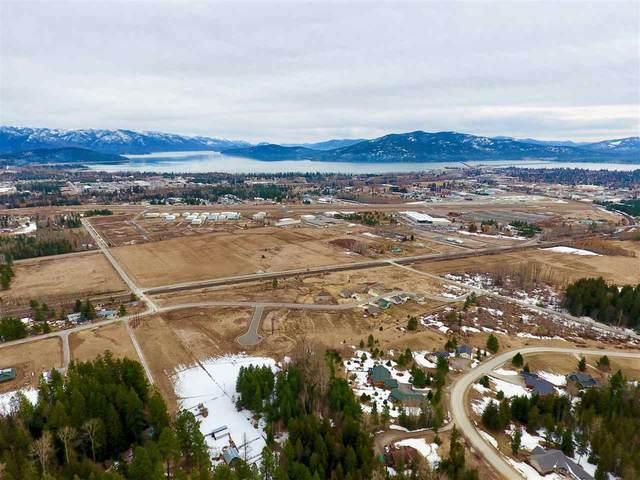 NKA Woodland Dr, Sandpoint, ID 88386 (#202013377) :: The Spokane Home Guy Group