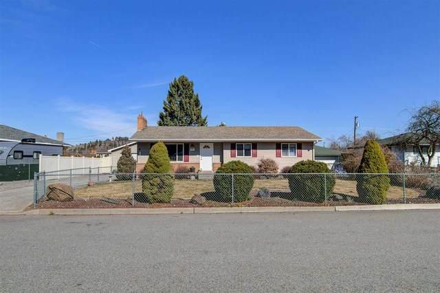 11901 E Frederick Ave, Spokane Valley, WA 99206 (#202013382) :: Prime Real Estate Group