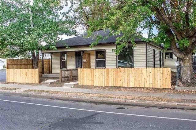 2218 W Broadway Ave, Spokane, WA 99201 (#202013392) :: The Spokane Home Guy Group