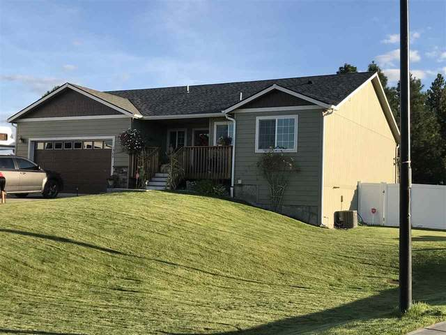 1500 E First Ct, Deer Park, WA 99006 (#202013416) :: The Synergy Group