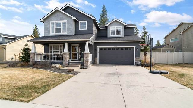 8710 N Rosebury Ln, Spokane, WA 99208 (#202013430) :: The Spokane Home Guy Group