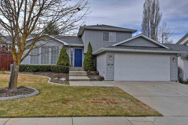 6710 S Meadow St, Spokane, WA 99224 (#202013433) :: Prime Real Estate Group