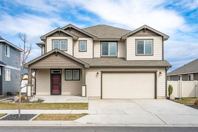 19895 E Knox Ave, Liberty Lake, WA 99016 (#202013443) :: Five Star Real Estate Group