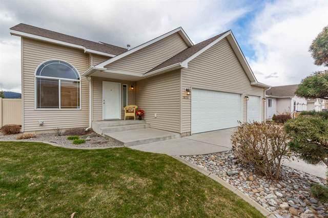 18111 E Shannon Ave, Spokane Valley, WA 99016 (#202013446) :: The Synergy Group