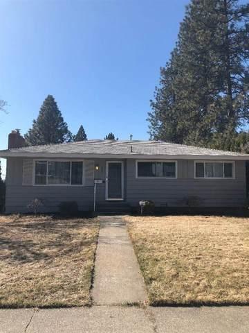 2521 W Woodside Ave, Spokane, WA 99208 (#202013470) :: The Synergy Group