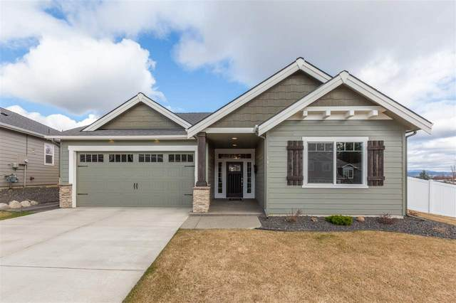 18403 E Selkirk Estates Rd, Greenacres, WA 99016 (#202013476) :: The Spokane Home Guy Group