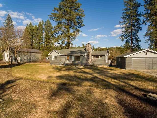 29302 N Monroe Rd, Deer Park, WA 99006 (#202013478) :: Prime Real Estate Group