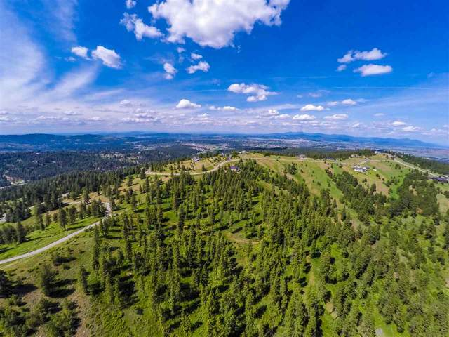 Lot B S Hunter's Ridge Ln Hunter's Ridge , Spokane, WA 99206 (#202013497) :: Prime Real Estate Group