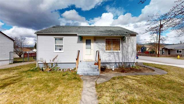 14621 E Longfellow Ave, Spokane Valley, WA 99216 (#202013500) :: RMG Real Estate Network