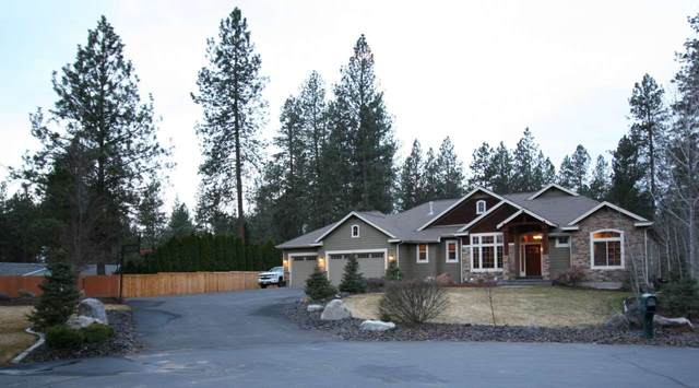 15107 N Custer Ln, Mead, WA 99021 (#202013505) :: Prime Real Estate Group