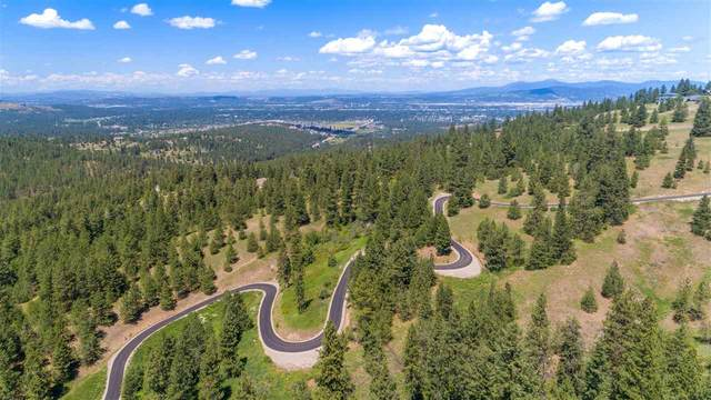 Lot A S Hunter's Ridge Ln, Spokane, WA 99206 (#202013508) :: Prime Real Estate Group
