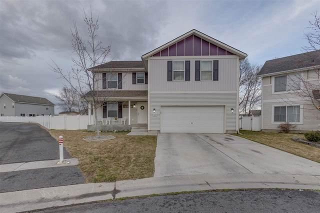 1602 W Kedlin Ln, Spokane, WA 99208 (#202013511) :: The Spokane Home Guy Group