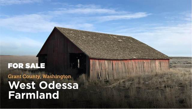 0 NE W Rd, Odessa, WA 99159 (#202013512) :: The Spokane Home Guy Group