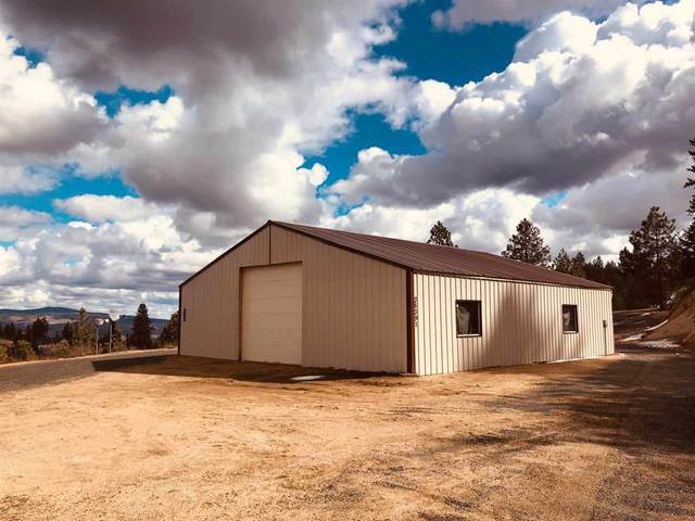 36540 Hart Rd, Davenport, WA 99122 (#202013517) :: Prime Real Estate Group