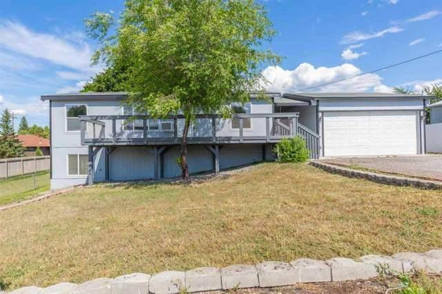 413 S Raymond Ln, Spokane Valley, WA 99206 (#202013524) :: The Spokane Home Guy Group