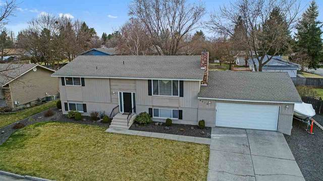 4516 S Spur St, Spokane, WA 99223 (#202013526) :: Chapman Real Estate
