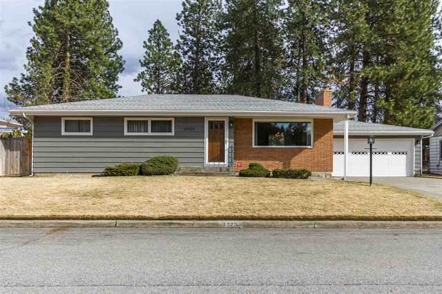 6920 N Argonaut Rd, Spokane, WA 99208 (#202013530) :: The Spokane Home Guy Group