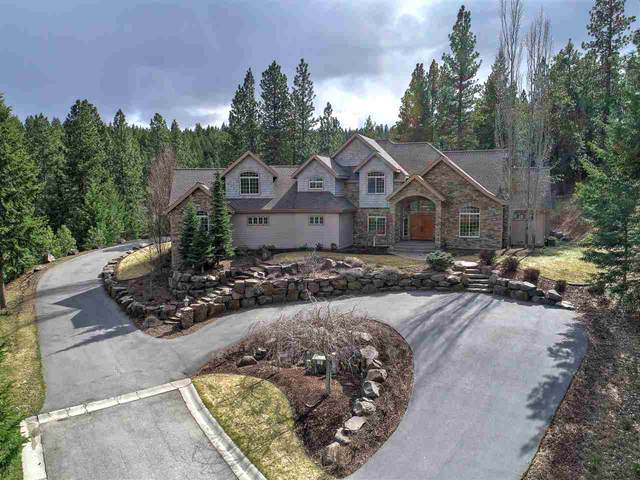 5223 S Wyngate Ln, Veradale, WA 99037 (#202013533) :: Prime Real Estate Group