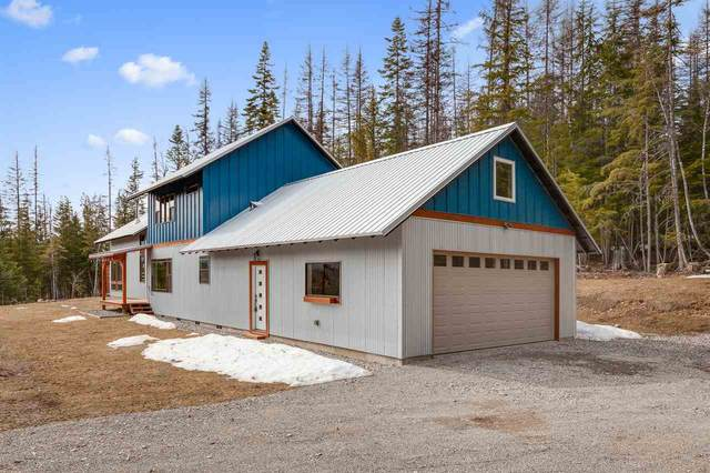 108 Willies Way, Sandpoint, ID 83854 (#202013552) :: The Spokane Home Guy Group