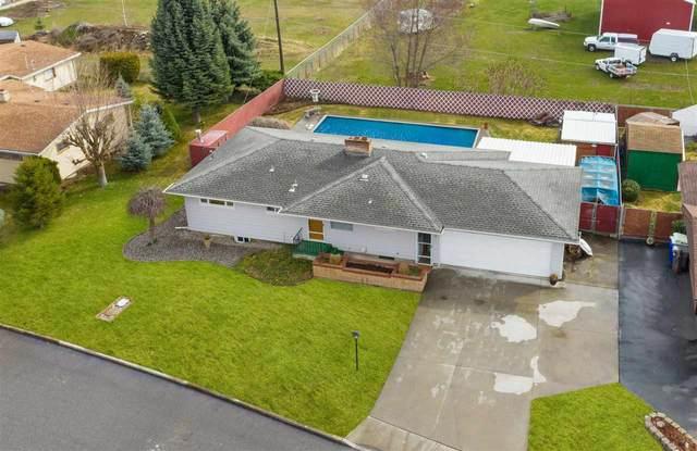 8324 E Lacrosse Ave, Spokane, WA 99212 (#202013562) :: Chapman Real Estate
