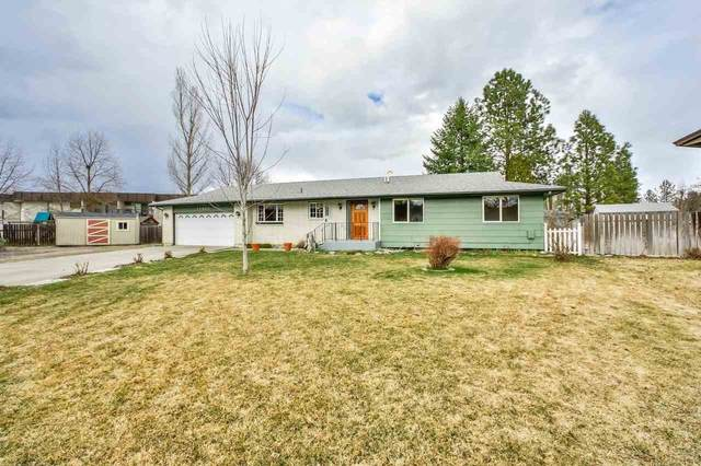 11920 N Stevens Ct, Spokane, WA 99208 (#202013582) :: The Spokane Home Guy Group