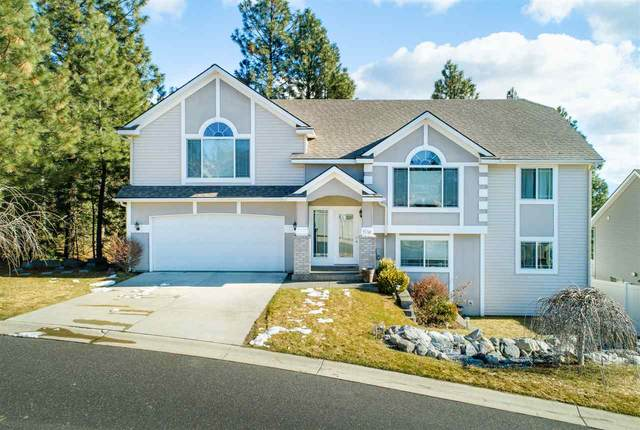 5110 N Emerald Ln, Spokane, WA 99212 (#202013588) :: The Synergy Group