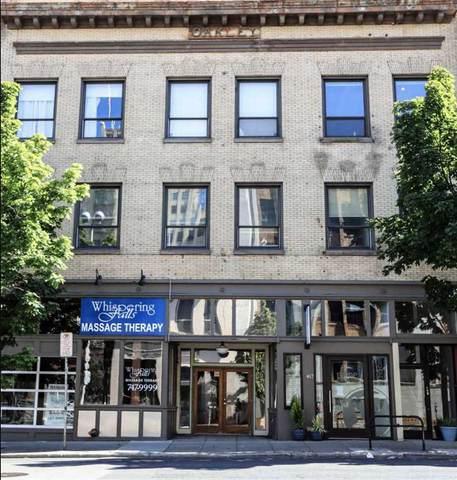 417 W 1st Ave #250, Spokane, WA 99201 (#202013591) :: The Synergy Group
