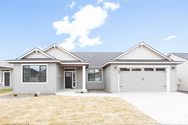 2683 N Heton Ln, Liberty Lake, WA 99019 (#202013594) :: The Spokane Home Guy Group