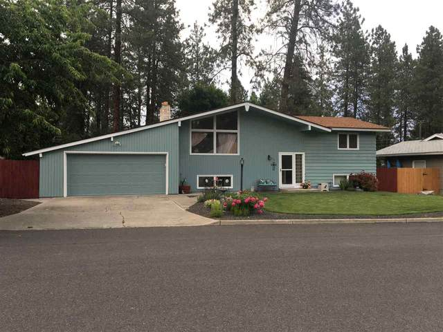 914 W Rolland Ave, Spokane, WA 99218 (#202013595) :: Prime Real Estate Group