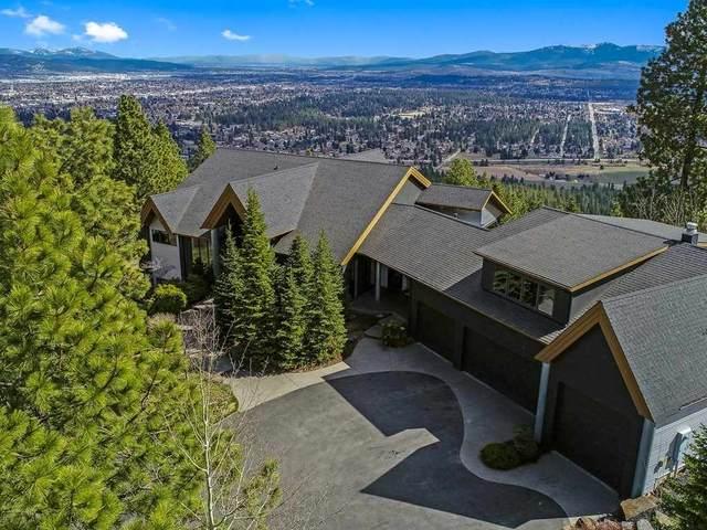 3103 S Park Ln, Spokane, WA 99223 (#202013599) :: Prime Real Estate Group