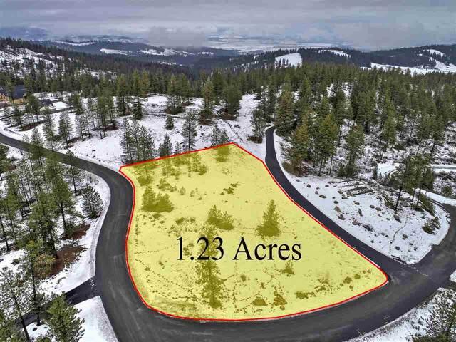 6022 W Lookout Mountain Ln, Spokane, WA 99208 (#202013609) :: The Spokane Home Guy Group