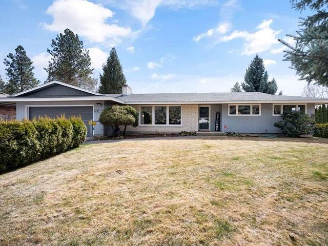 13514 E 29th Ave, Spokane Valley, WA 99216 (#202013611) :: Prime Real Estate Group