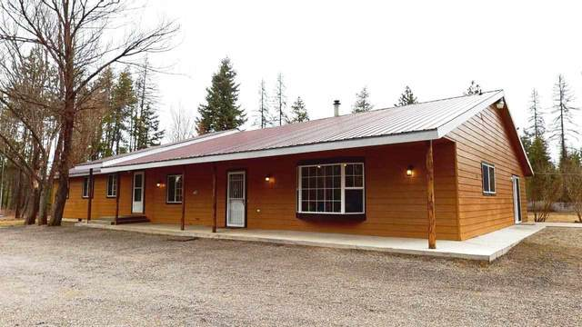 4481 W Fernan Dr, Spirit Lake, ID 83869 (#202013619) :: The Spokane Home Guy Group
