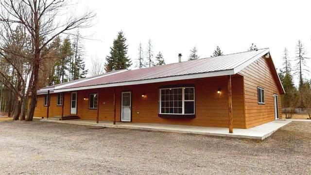4481 W Fernan Dr, Spirit Lake, ID 83869 (#202013619) :: Prime Real Estate Group