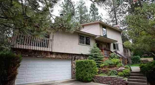 1703 S Kahuna Dr, Spokane, WA 99223 (#202013620) :: The Spokane Home Guy Group