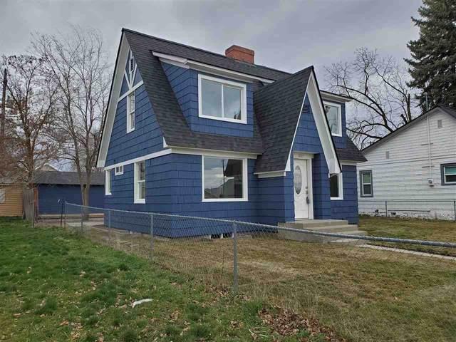 1227 E Liberty Ave, Spokane, WA 99207 (#202013635) :: Chapman Real Estate