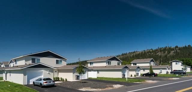 5205 E Upriver Dr 5207 E Upriver , Spokane, WA 99217 (#202013638) :: Chapman Real Estate