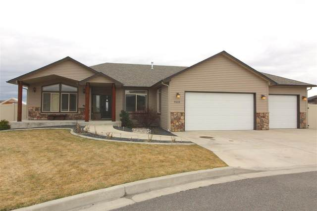 9610 N Claire Ct, Spokane, WA 99208 (#202013644) :: The Spokane Home Guy Group