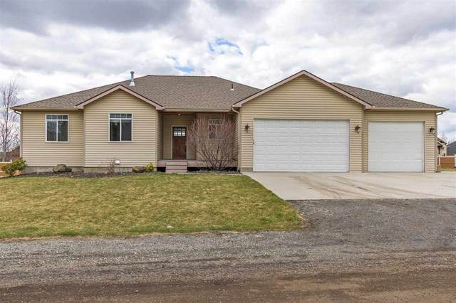 7615 N F St, Spokane, WA 99208 (#202013647) :: The Spokane Home Guy Group