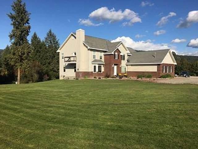 1805 Sunshine Way, Chewelah, WA 99109 (#202013649) :: Prime Real Estate Group