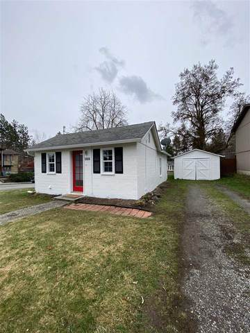 3928 E 35th Ave, Spokane, WA 99203 (#202013660) :: Prime Real Estate Group