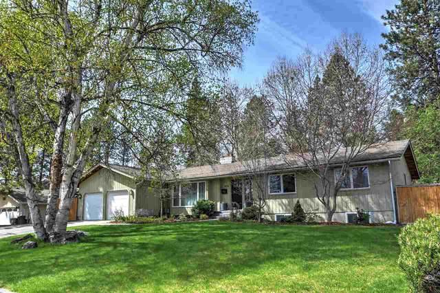 4110 S Martin St, Spokane, WA 99203 (#202013665) :: Prime Real Estate Group